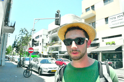 """Jewish Birthright Trip- """"You came on a free trip, you must be a Jew!""""-Leader of B-right trip when trip goers question their Jewish identity"""